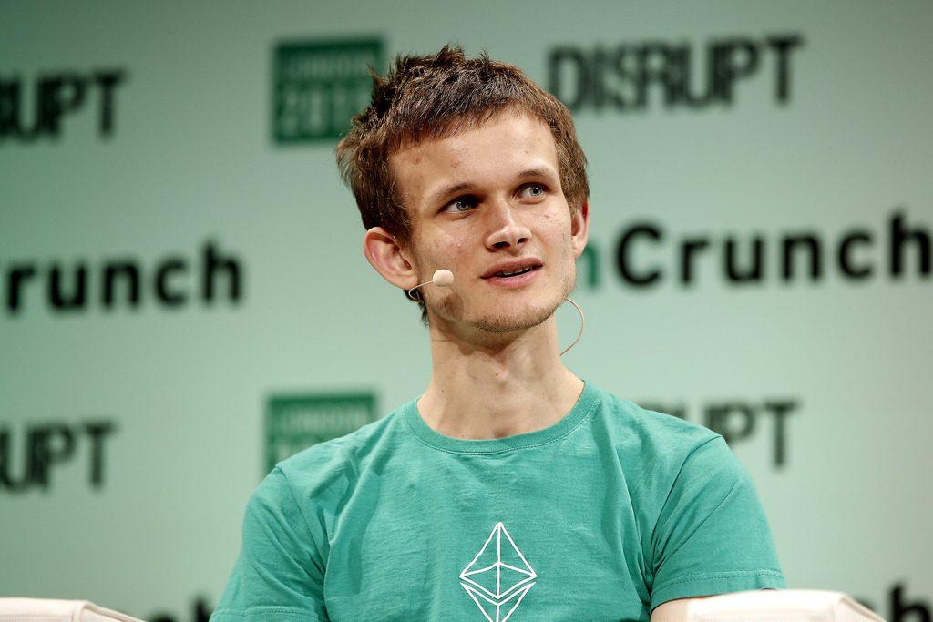 TechCrunch invites Vitalik Buterin to Discuss Ethereum at Disrupt