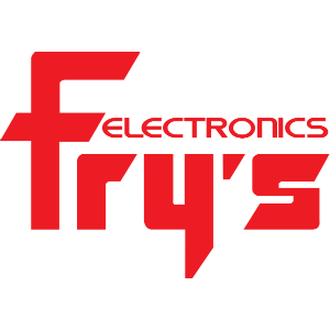 US Reseller Fry's Electronics