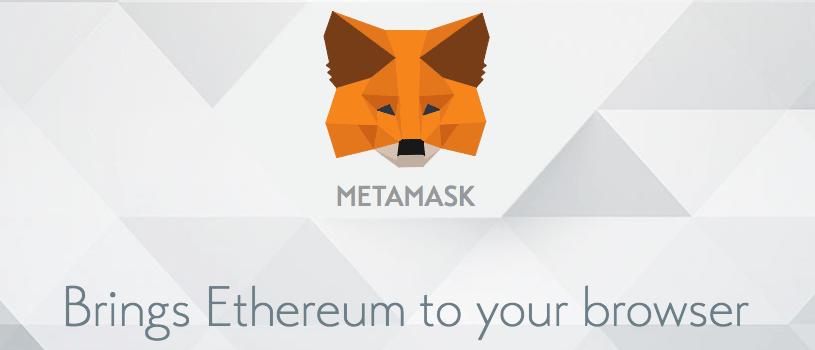 Metamask Ethereum wallet