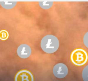 cryptodusting