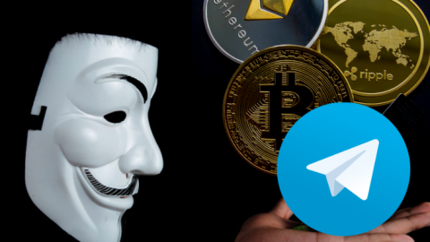 Masad malware targets Telegram users please link to coolwallet.io/blog