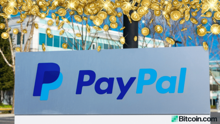 > PayPal Finally Welcomes Bitcoin And Crypto- What's Next?